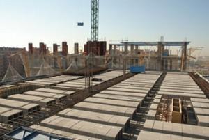 NOPIN Alavesa - Fabricación, venta y distribución de Sistemas de Andamio - Sistema Losa Aligerada no Recuperable