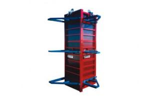NOPIN Alavesa - Fabricación, venta y distribución de Sistemas de Andamio - Encofrado Vertical - Encofrado de Muro