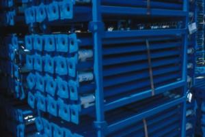 NOPIN Alavesa - Fabricación, venta y distribución de Sistemas de Andamio - Puntal Telescópico