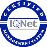 NOPIN Alavesa - Certificación IQNET